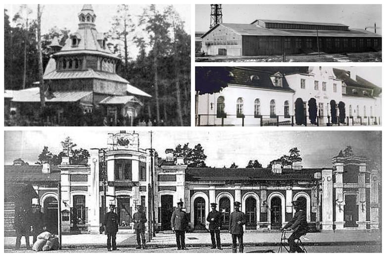 Hajnówka na archiwalnych zdjęciach. Zobacz unikalne, historyczne fotografie