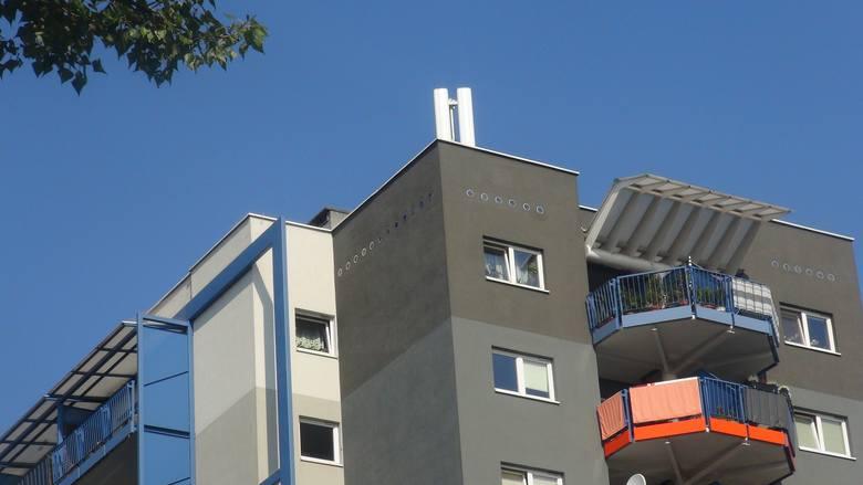 Kraków. Mieszkańcy bloku w Czyżynach nie chcą masztu telefonii komórkowej