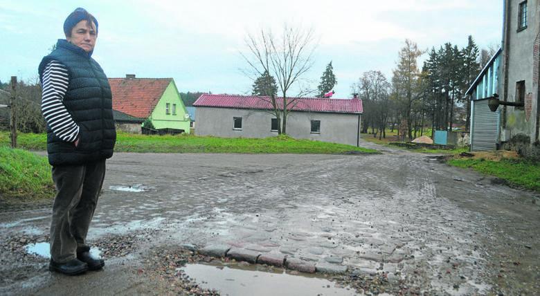 Seria zgonów w gminie Miastko