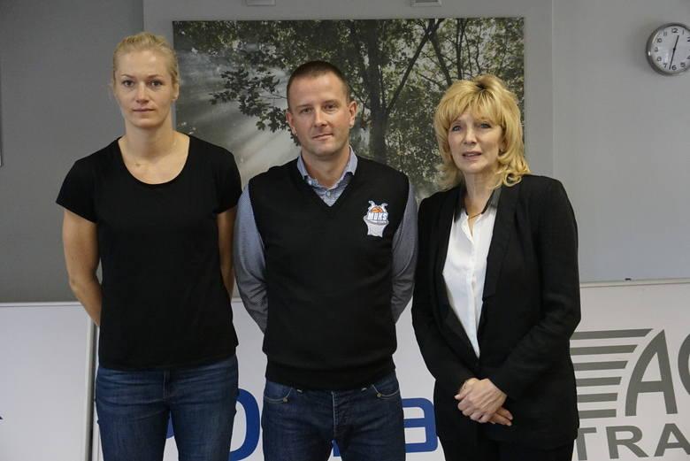 Magdalena Leciejewska to jedna z najlepszych polskich koszykarek w ostatnim dziesięcioleciu
