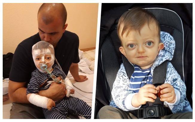 Adaś Kos z Gorzowa wymag pilnej operacji w Dallas. Trwa zbiórka na kosztowną operację. Potrzeba ok. 50 tys. dolarów.