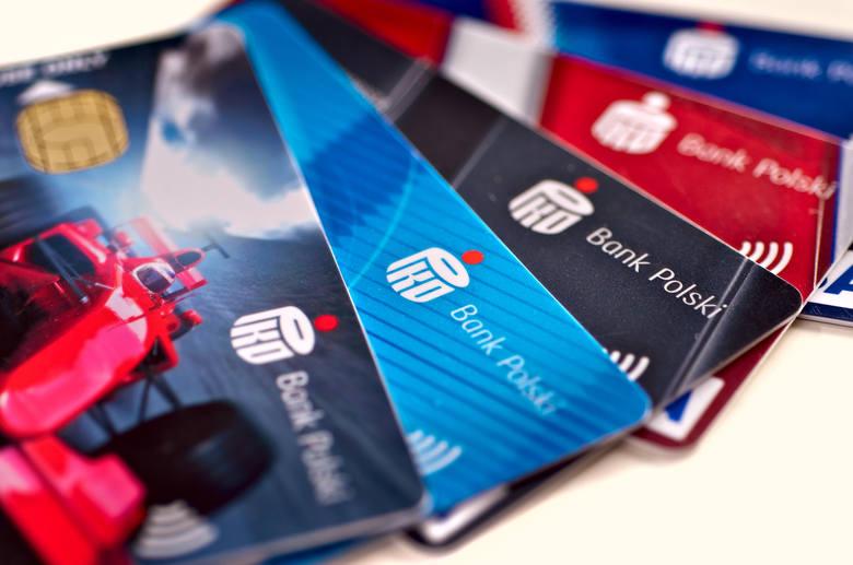 Karty banku PKO BP będą miały wkrótce nowe funkcjonalności.