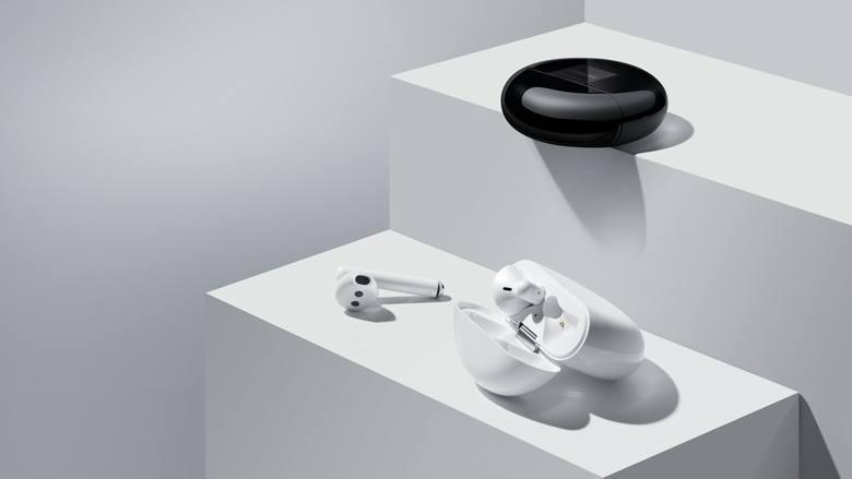 Najlepsze brzmienie na Święta - Huawei FreeBuds 3