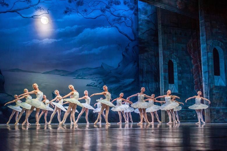 """Już wkrótce w Opolu Moscow City Ballet z przedstawieniem """"Jezioro Łabędzie"""""""