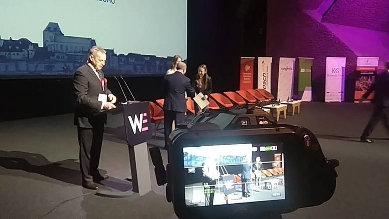 Relacja z XXVI Welconomy Forum in Toruń 2019 [zdjęcia]