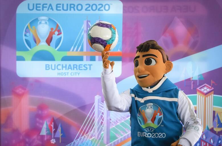Mistrzostwa Europy 2020 czas zacząć! Kto je wygra? Jak daleko dotrze Polska? Która drużyna będzie czarnym koniem? I kto zostanie najlepszym piłkarzem