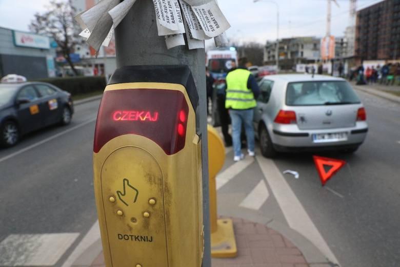 Zapowiadane są zmiany dotyczące pierwszeństwa na przejściach dla pieszych