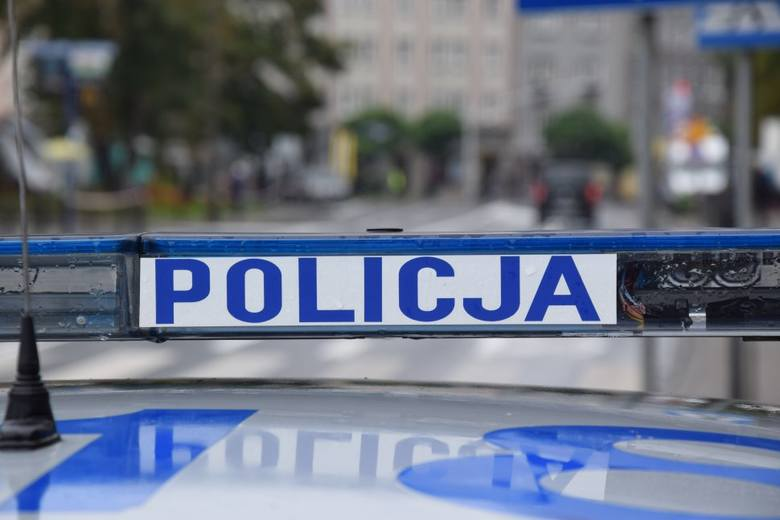 Brutalne pobicie dwóch mężczyzn. Sprawcy rozboju zostali zatrzymani przez policjantów