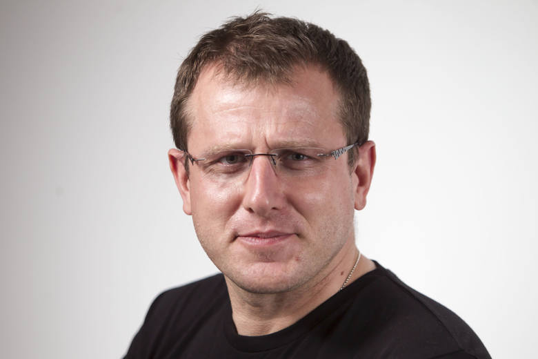 Franek Sterczewski: Organizuję Łańcuch Światła, bo taką już mam naturę