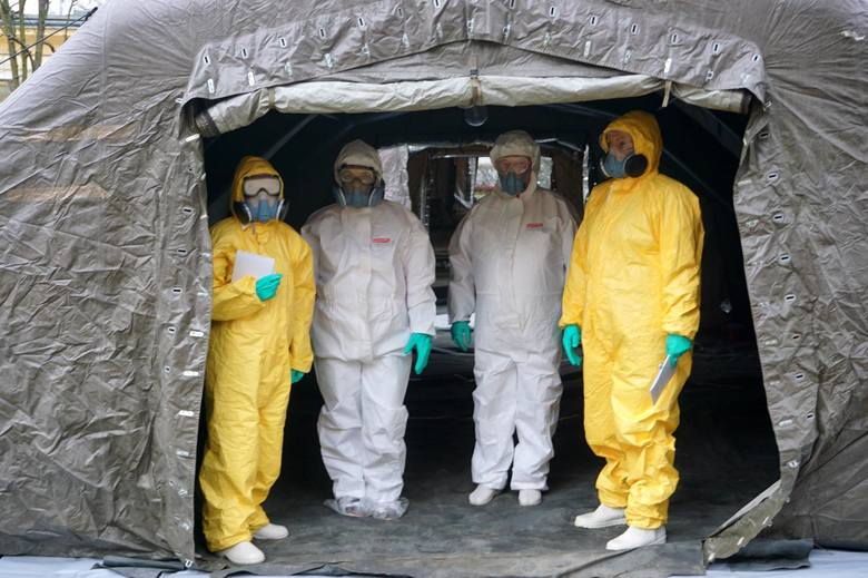 Koronawirus w Polsce i na świecie. W poniedziałek 91 nowych zakażeń. Nie zmarła żadna osoba. Raport na żywo 02.08.2021