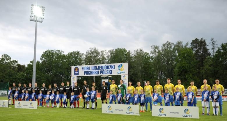 Środa 14. sierpnia 2019 roku na piłkarskiej mapie naszego województwa to czas pierwszej rundy wojewódzkiego Pucharu Polski. Do zmagań na tym etapie ostatecznie