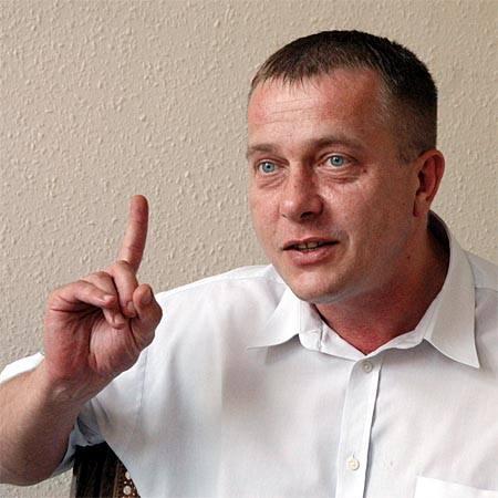 - W grudniu utworzymy w Moltechu komórkę związku, żeby bronić załogi - mówi Jarosław Porwich, szef Solidarności w Gorzowie