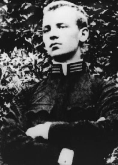 Generał Sikorski jako premier rządu na uchodźstwie.