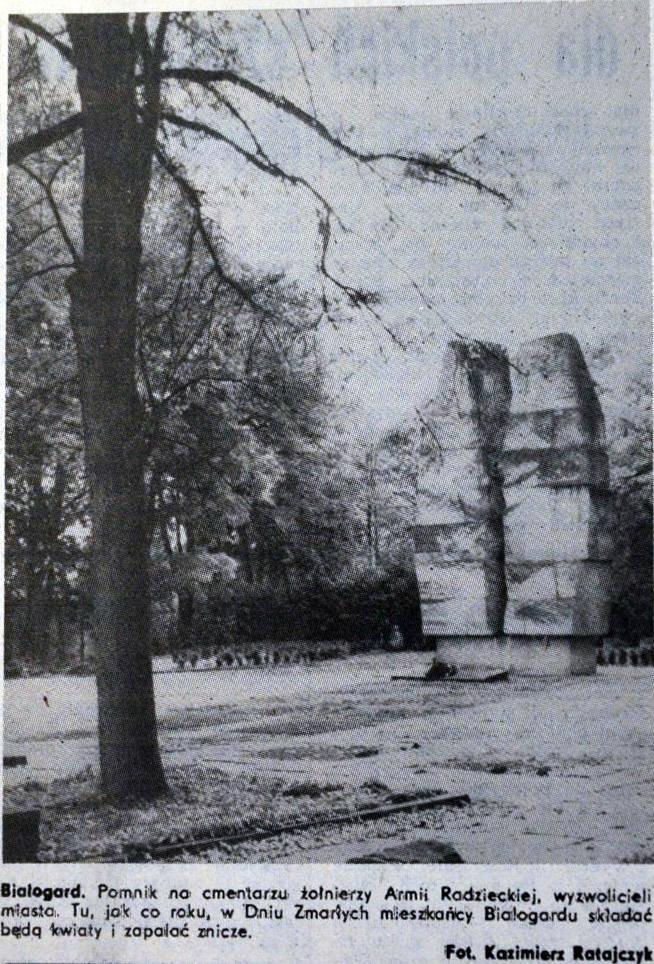 Region na starych zdjęciach