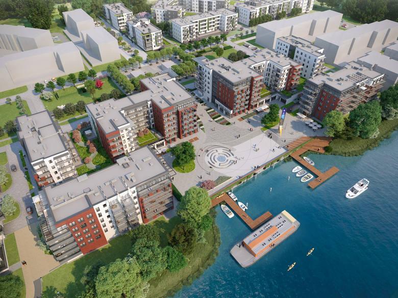 Olimpia Port