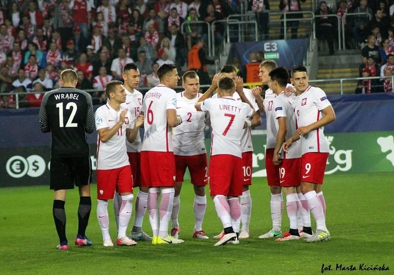 mecz polska słowacja