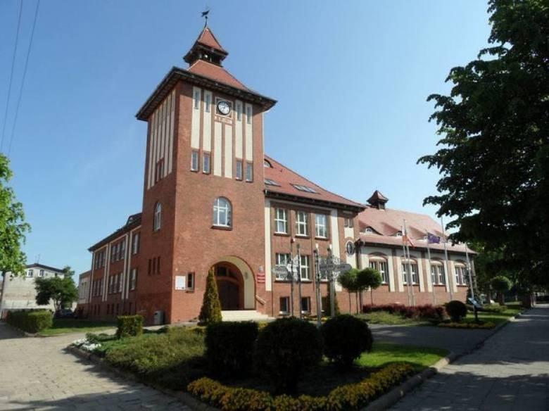 Wybory burmistrza Ustki w niedzielę 13 czerwca