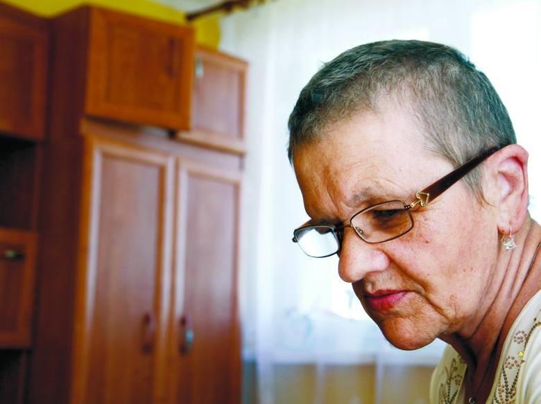 Jestem babcią i mam prawo do dzieci – mówi pani Barbara. – Mogę zapewnić im odpowiednie warunki.