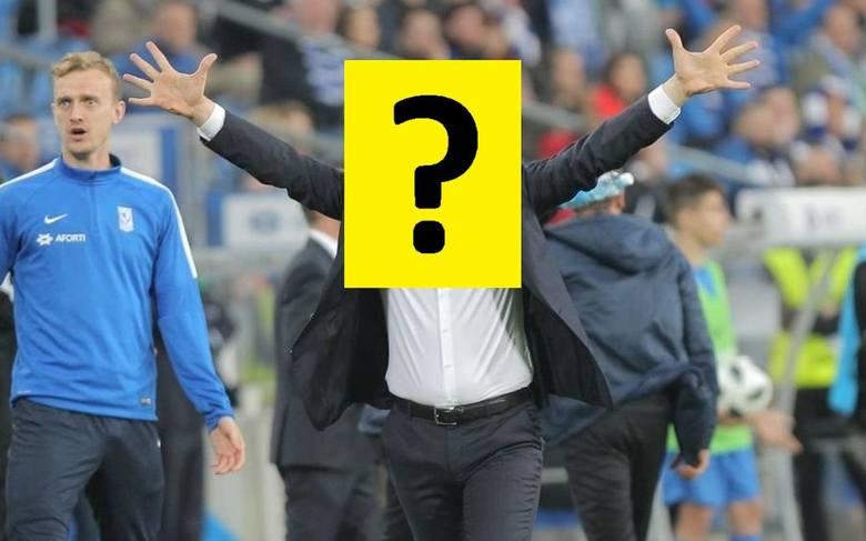 Który z 10 ostatnich trenerów Lecha Poznań był najlepszy? Postanowiliśmy sprawdzić, ile punktów na mecz zdobywał Kolejorz, gdy prowadzili go poszczególni