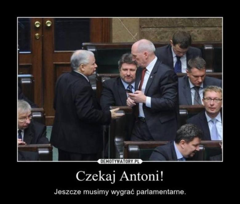 Wybory 2015: Andrzej Duda prezydentem [MEMY, DEMOTYWATORY ...