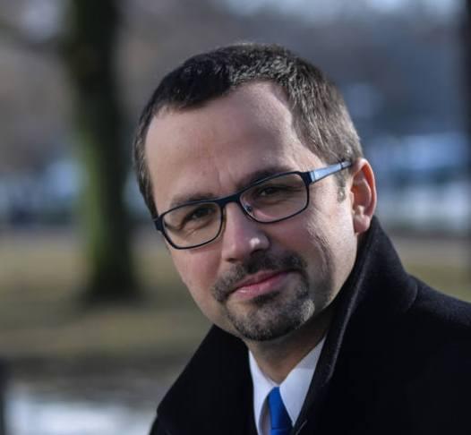 PiS Świecie zaprasza na spotkanie z posłem Marcinem Horalą