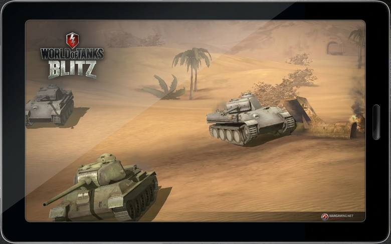 World of Tanks BlitzWorld of Tanks Blitz