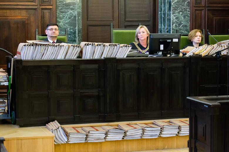 Trwa proces apelacyjny w sprawie Rafała Gawła