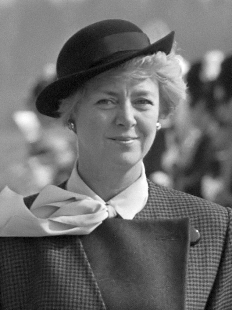 Vigdís Finnbogadóttirur. 15 kwietnia 1930 r.Islandzka działaczka kulturalna i polityk, pierwsza kobieta, która została wybrana w demokratycznych wyborach