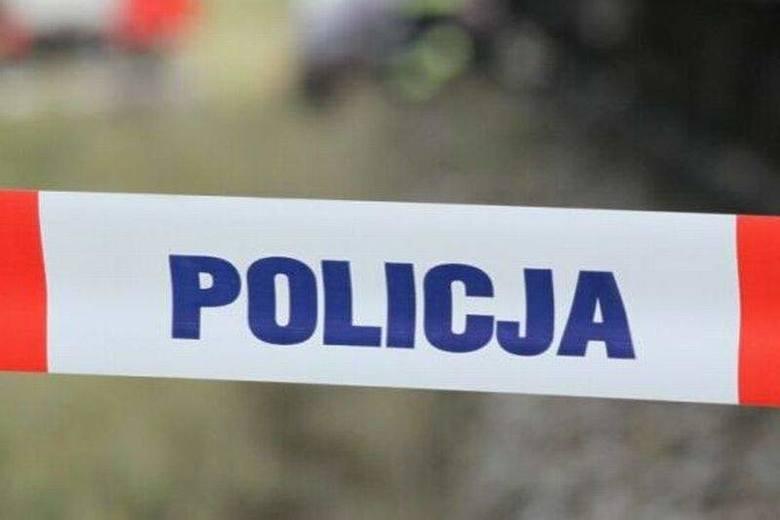Policyjni negocjatorzy uratowali 35-latka, który chciał popełnić samobójstwo