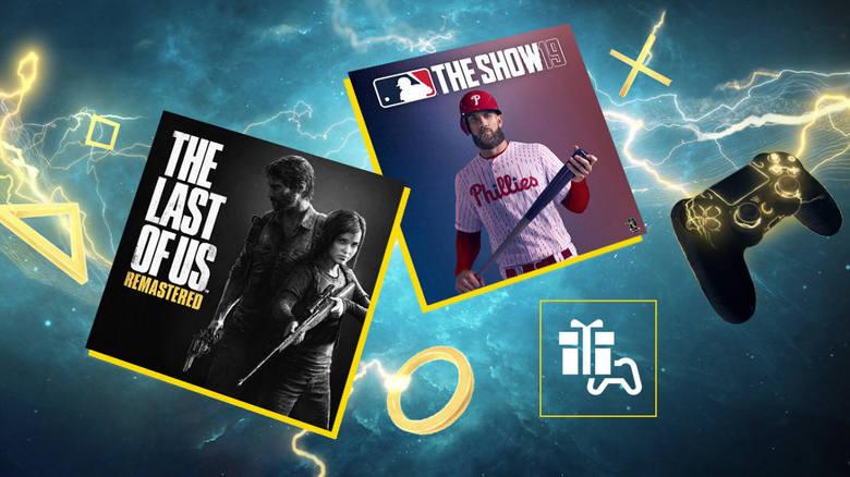 Darmowe gry w PlayStation Plus - październik 2019 [PS PLUS PAŹDZIERNIK 2019]