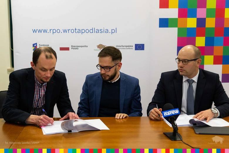 Dotacja z RPOWP: Fundacja Dialog zajmie się osobami w trudnej sytuacji życiowej