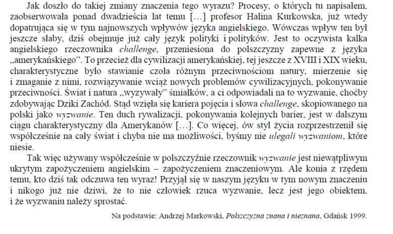 """Matura poprawkowa 2020 polski. Zobacz arkusze CKE. Co było na rozprawce? """"Lalka"""" Prusa albo wiersz Staffa do wyboru [8.09.2020]"""