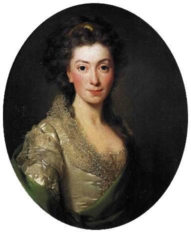 Księżna Izabela Czartoryska.