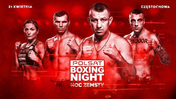 POLSAT BOXING NIGHT STREAM: POWTÓRKA WALKI Adamek Abell ONLINE 21.04.2018 [WIDEO POLSAT SPORT]