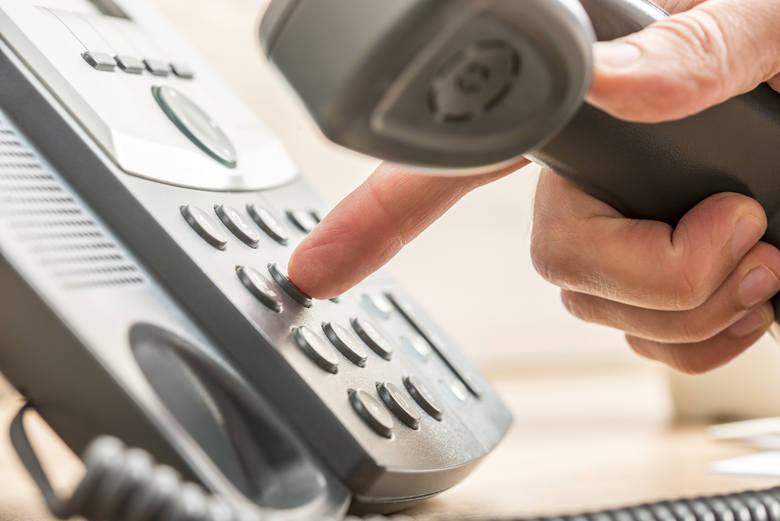 Różne firmy wynajmują call center, które nie są administratorami danych, czyli nie mogą zdecydować o tym, że nasze dane mają być usunięte.