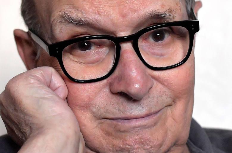 Rzym: zmarł Ennio Morricone, genialny kompozytor, zdobywca dwóch Oscarów
