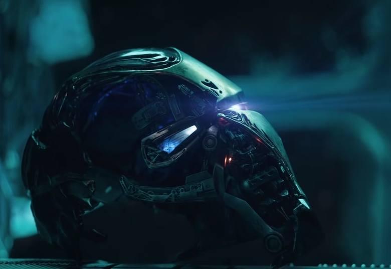 Czy po Avengers: Endgame są sceny po napisach?