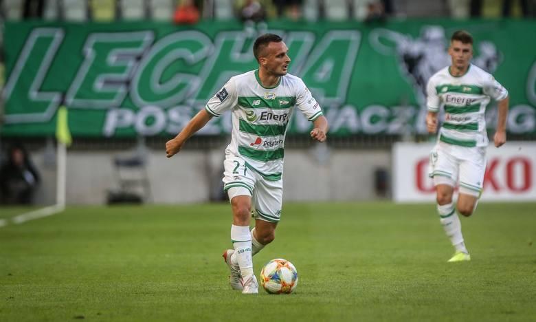 Lechia Gdańsk transfery. 8 piłkarzy może odejść latem z Lechii Gdańsk