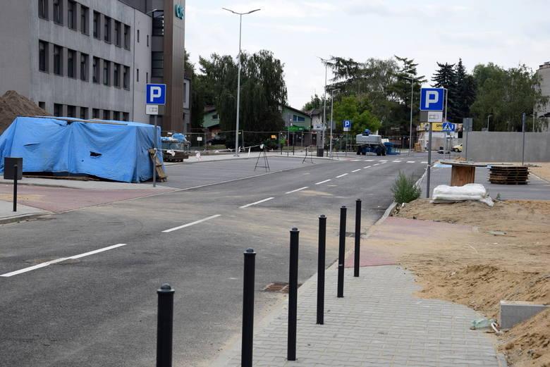Nowe inwestycje realizowane w Skierniewicach [ZDJĘCIA]