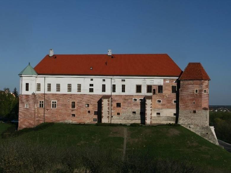 Muzeum Okręgowe w Sandomierzu.