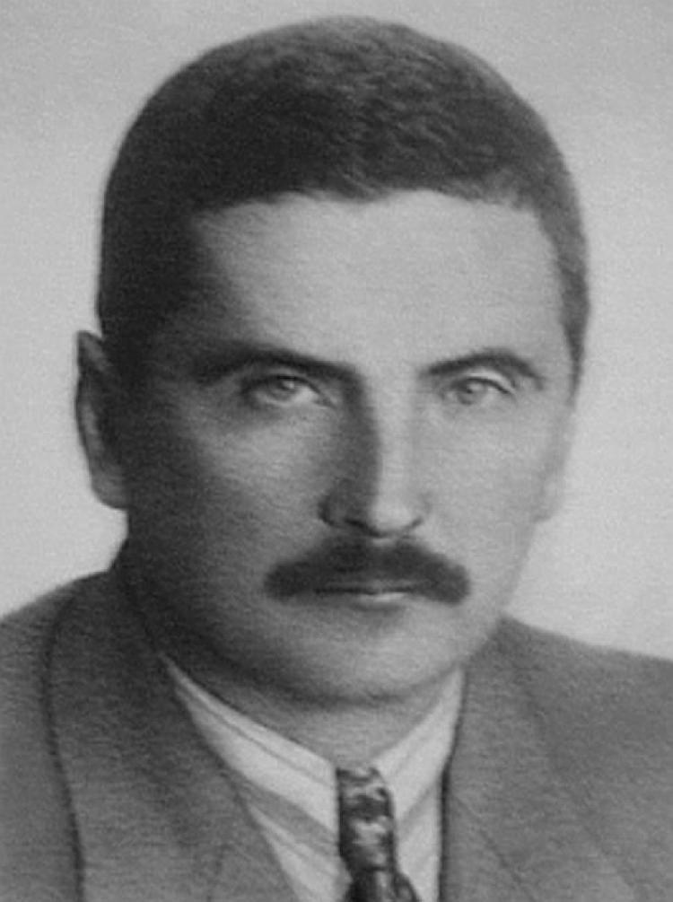 Janusz Albrecht