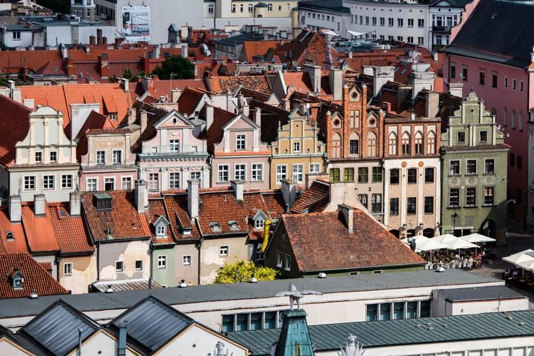 Od 4 maja otwierają się muzea. Sprawdź, które poznańskie placówki będą otwarte dla zwiedzających --->>>Poznań: Zmiany w organizacji