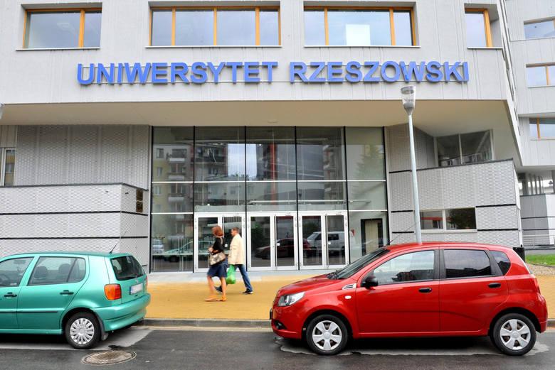 Medycyna na Uniwersytecie Rzeszowskim: 34 kandydatów na jedno miejsce