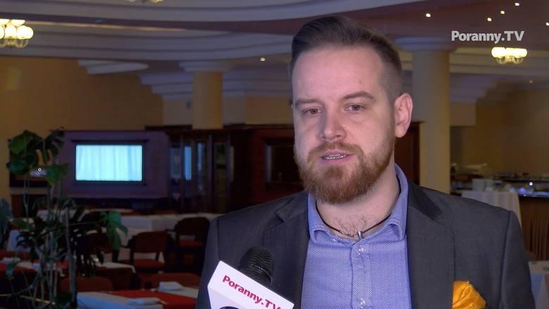 Tomasz Stypułkowski: Jak przez ostatnich 10 lat zmienił się podlaski biznes?