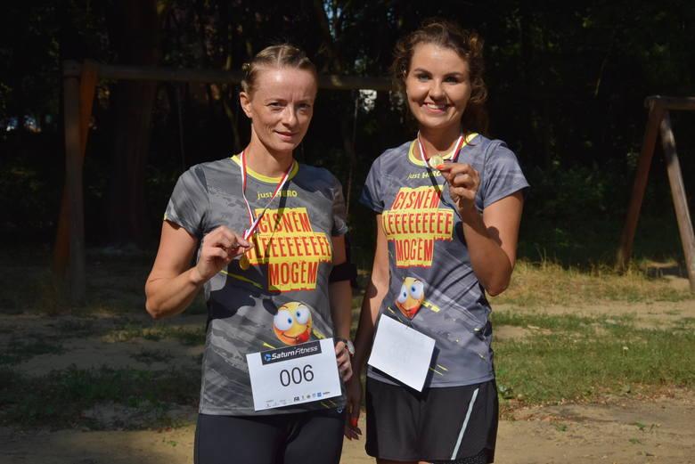 Pobiegli po Parku Słowiańskim dla Julii Brzozowskiej. Palczarski i Jonasz byli najszybsi