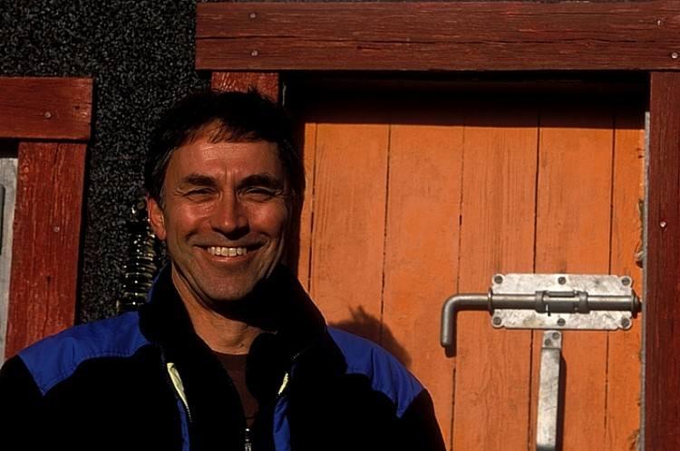 Magnus Elander jest współpracownikiem pisma National Geographic. Z aparatem objechał wszystkie kontynenty.  Teraz do swojej kolekcji będzie mógł dołączyć