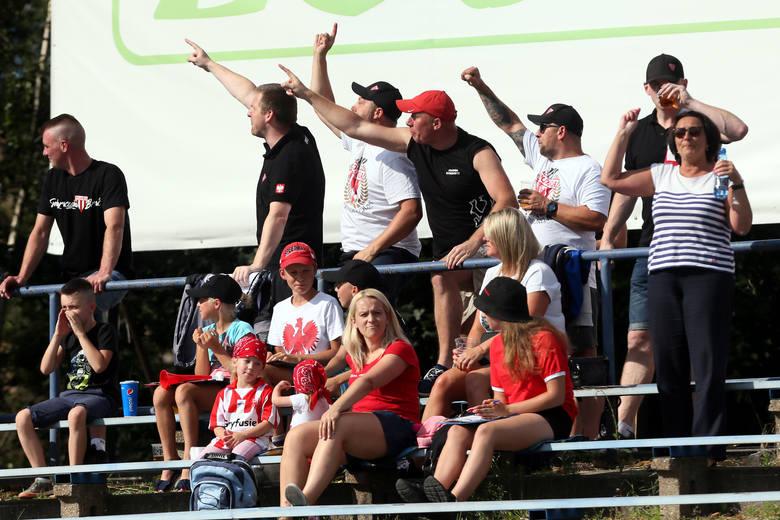Żużlowcy Abramczyk Polonii przegrali minimalnie z Wybrzeżem Gdańsk 43:46 w meczu 4. kolejki eWinner 1. Ligi Żużlowej. Emocji było sporo, losy wyniku
