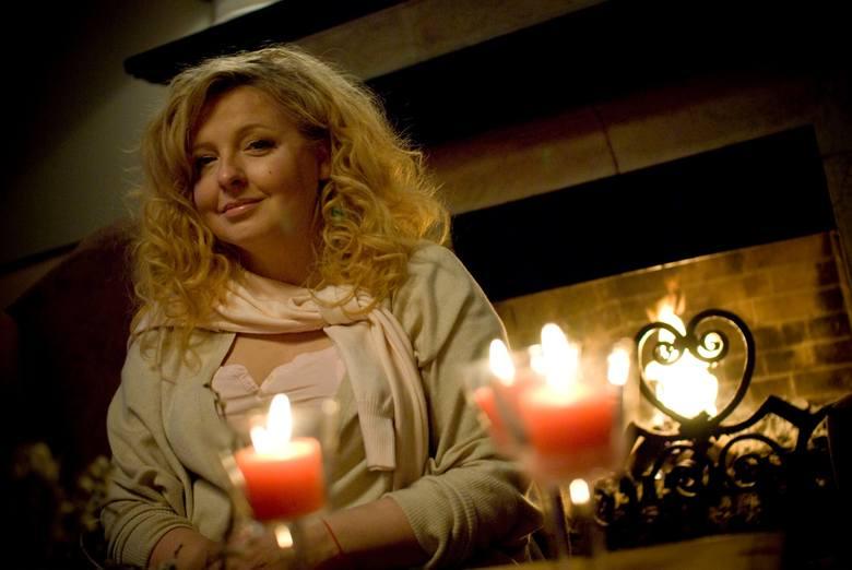 Magda Gessler w 2009 roku.