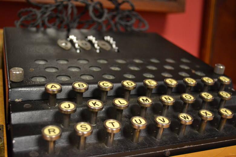Polska Enigma może trafić na licytację. Instytut Józefa Piłsudskiego walczy o przetrwanie