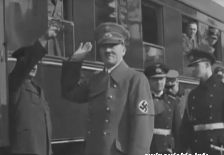 Jechał z Berlina do Kłajpedy